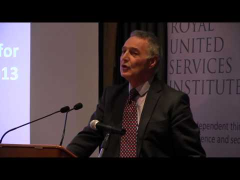 Michael Clarke on Military Literature and Culture