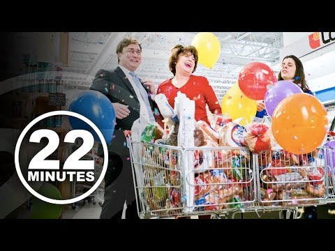 Have you registered for your $25 Loblaws card? | 22 Minutes