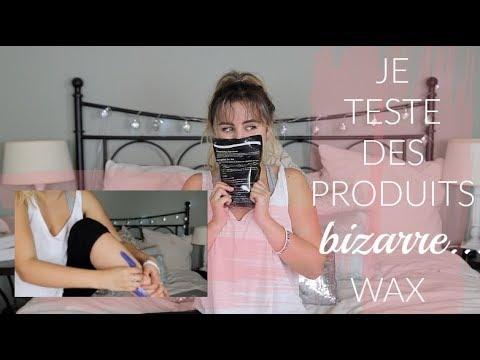 Hazel harper wax