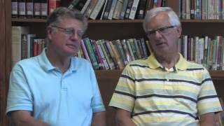 Sand Creek, WI 150th Oral History- Kenneth Nelson & Ronnie Anderson