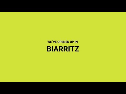 Hire a car at Biarritz? - New Goldcar office