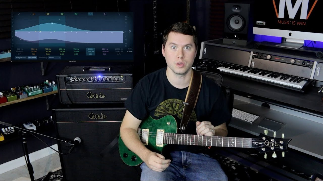The Most Underrated Guitar Effect Youtube