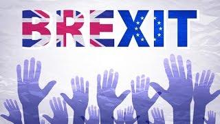 Brexit: Las consecuencias para la Unión Europea; resumen.