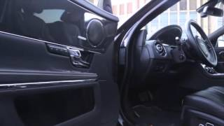 Прокат автомобилей без водителя Jaguar / Ягуар черный(, 2016-01-20T12:34:51.000Z)
