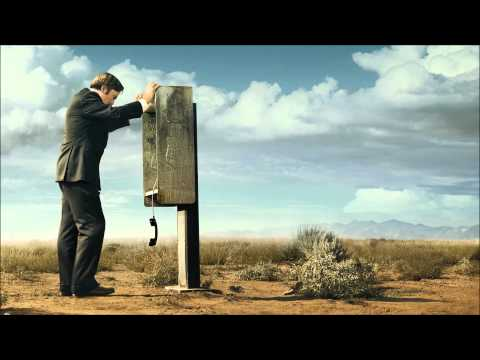 Malcolm Lockyer - The Third Man (The Harry Lime Theme) (Better Call Saul Soundtrack/OST/Music)  [HD]