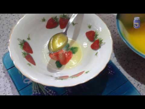 Берлинеры (пончики с начинкой) : Выпечка сладкая