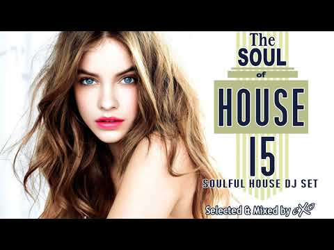 The Soul of House Vol. 15 (Soulful House Mix)
