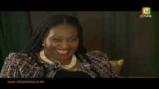Strength Of A Woman : Yvonne Chaka Chaka