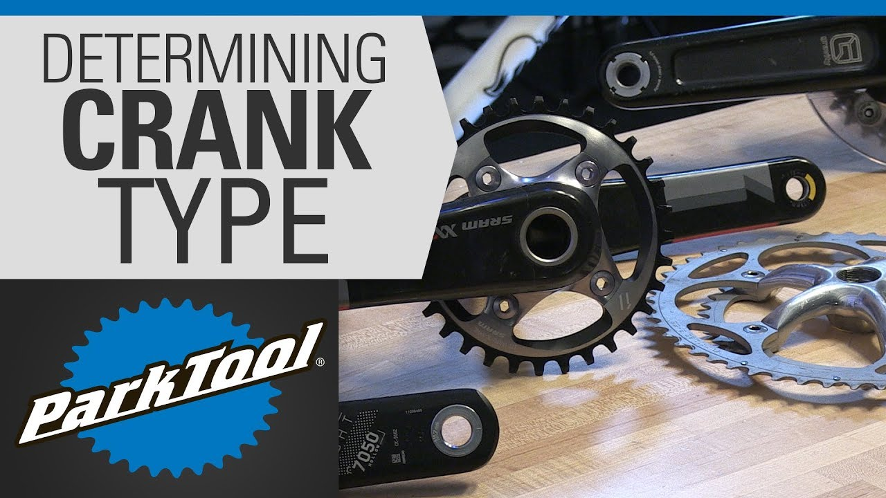 3e07dd9fb94 How to Remove and Install a Crank | Park Tool