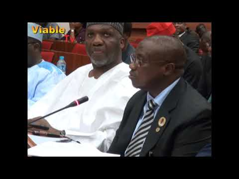 FULL VIDEO : No Hidden $3.5bn Subsidy Fund, Says NNPC