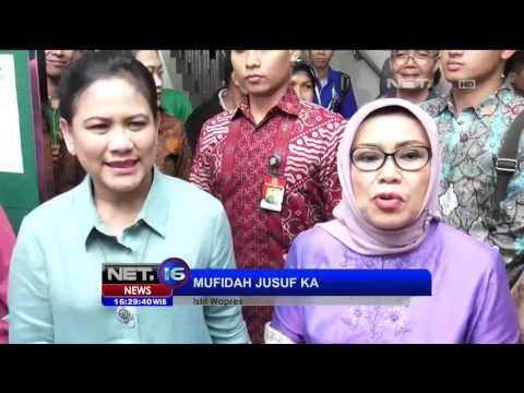 Kado Spesial untuk Cucu Presiden Jokowi