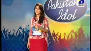 Pakistan Idol Episode 6 Full - Pakistan Idol Show