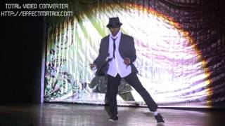 Download Video Michael Jackson dance by BVR MP3 3GP MP4