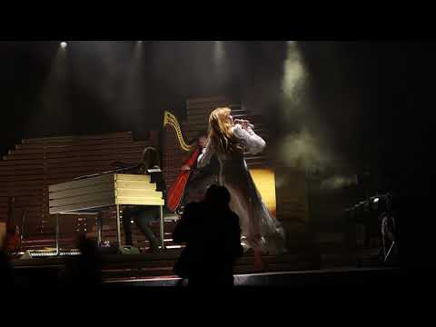 2018 August 11   Florence And The Machine At Outside Lands - Hunger
