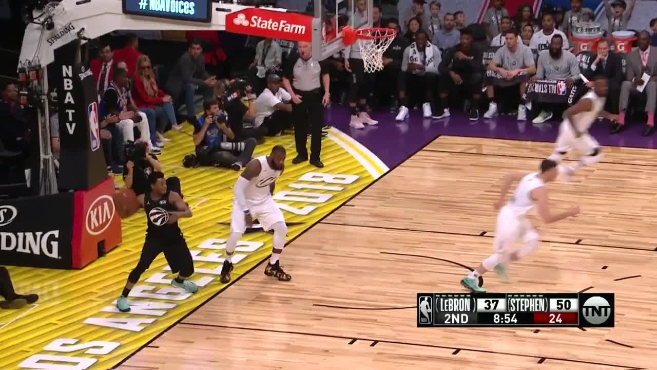 2nd-quarter-one-box-video-team-stephen-vs-team-lebron