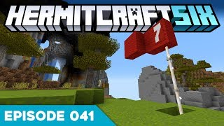 Hermitcraft VI 041 | CRAZY GOLF w/ CUBFAN135 | A Minecraft Let's Play