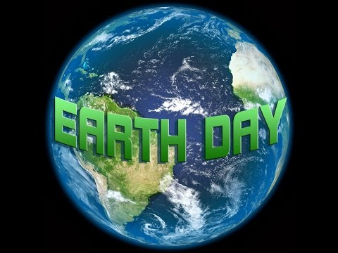 Debate on 22nd April 2015, Earth Day