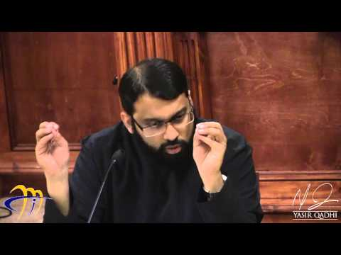 Umrah Pt.1 - Fiqh rulings, blessings & practical tips with Q&A - Dr. Sh. Yasir Qadhi 2013-05-29