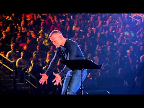 Passion 2015 Ben Stuart Talk