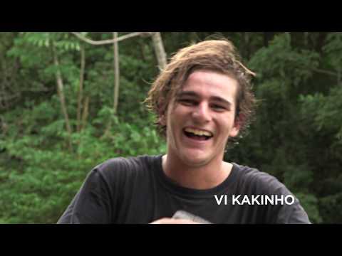 Athlete Profile: Vinicius Kakinho (BRA)