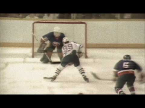 History Will Be Made - Wayne Gretzky