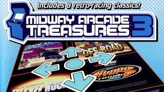 Vale a pena? Midway Arcade Treasures 3 (GameCube)