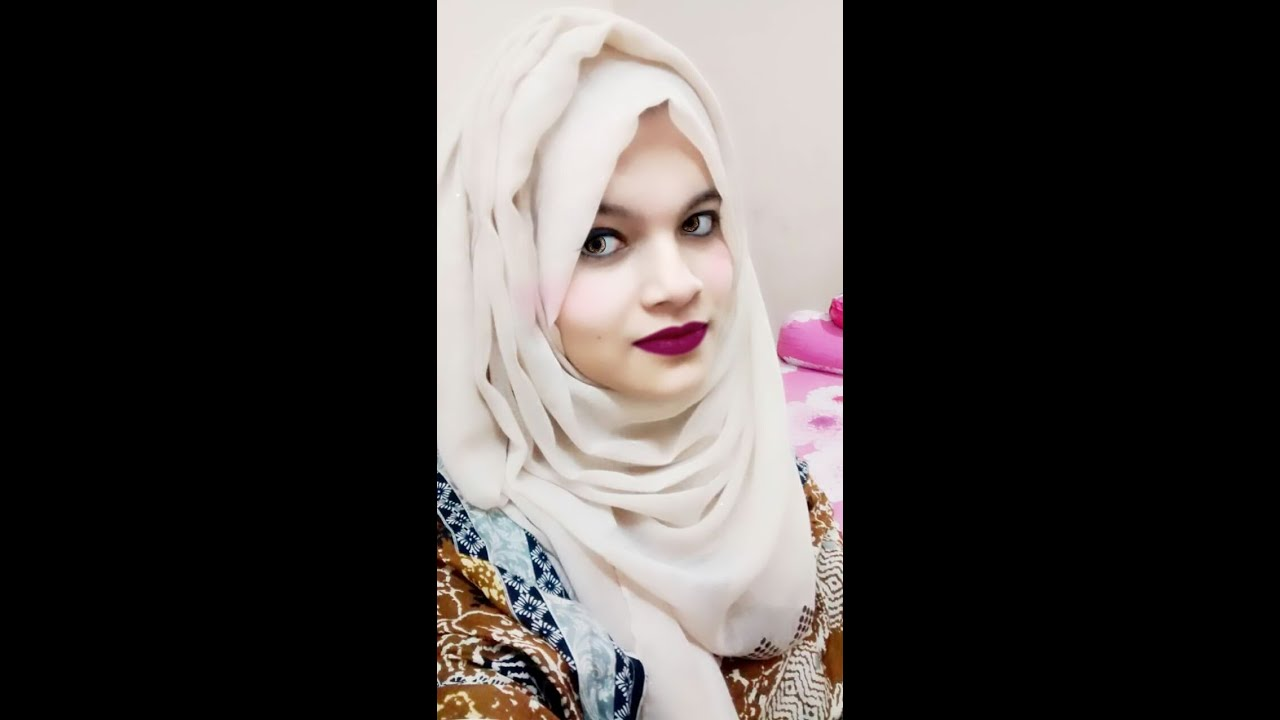 Youtube Everyday Makeup: Everyday (2)hijab Styles PART 2