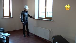 Работа с блоками из газобетона // FORUMHOUSE(Больше видео на http://www.forumhouse.tv Газобетон очень популярный строительный материал на ранке. Но несмотря на..., 2013-12-23T07:02:37.000Z)