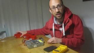 ECU - How it starts an engine
