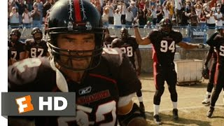 The Longest Yard (9/9) Movie CLIP - The Fumblerooski (2005) HD