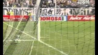 Torneo Clausura 2013 Jornada Nº 17. Zamora FC - Estudiantes de Merida FC
