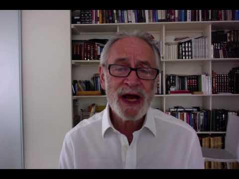 Rabbi Jeremy Rosen Judaism Varieties of Government