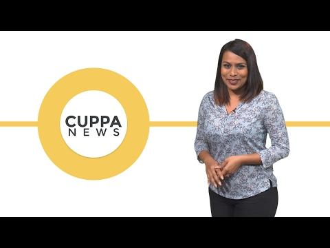 Cuppa News: Thurs, 2 Feb 2017
