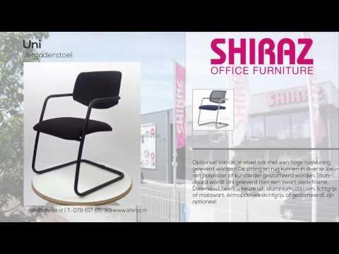 365º view | Vergaderstoel Uni | Shiraz Office Furniture