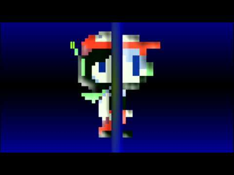 Cave Story - PC + EuWii - Mimiga Town