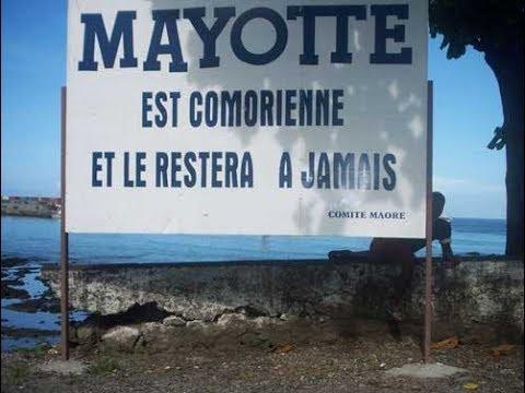 Mayotte est- elle Comorienne ou Française ?