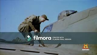 APUSH Film: World War 2