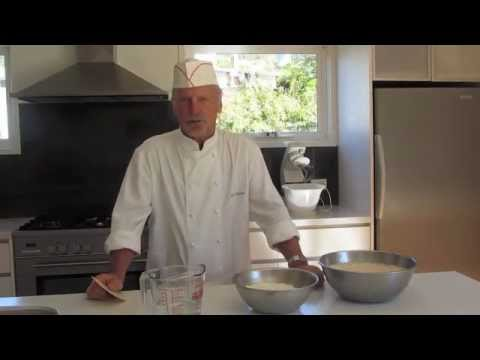 How to make Ciabatta