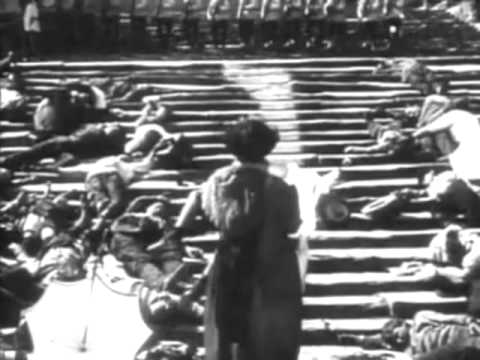 Odessa Steps (Battleship Potemkin)