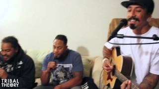 Tribal Theory - Pull Up In The Dark (ACOUSTIC)