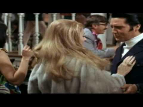 Elvis - A little less conversation (JXL remix)