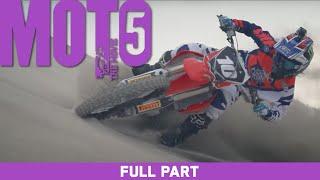 Moto 5: The Movie - Josh Cachia Australia Segment - Full Part [HD]