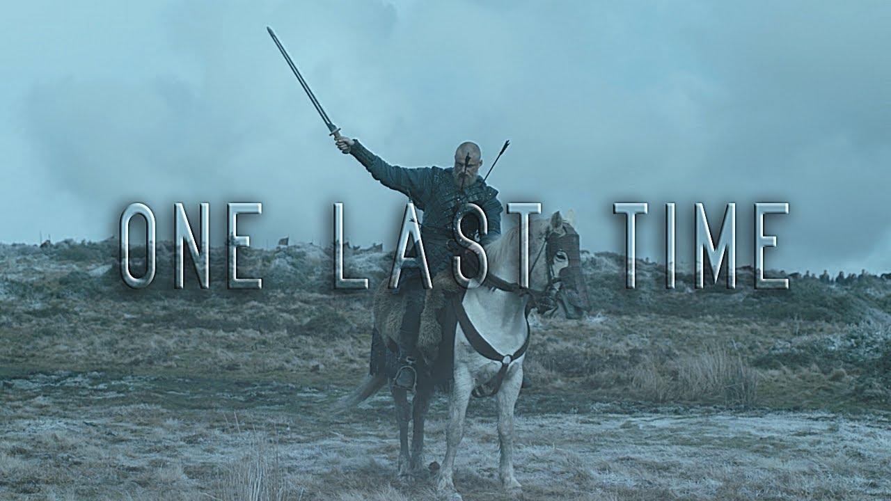 Download Bjorn Ironside    One Last Time (Vikings)