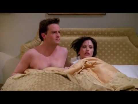Monica És Chandler - Jóbarátok letöltés