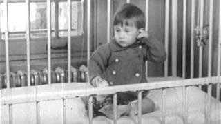 Esta filmación, realizada en 1952 por René Spitz tiene un enorme va...