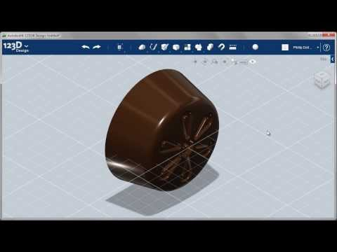 Concave and Convex: Chocolate Candy Mold Technical Learning Video 3