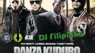Don Omar & Lucenzo - Danza Kuduro (DJ Filipinho Remix)