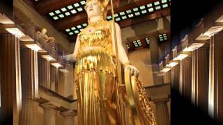 Ancient Heroes - Pericles of Athens (hero of Greece)