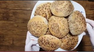 Как приготовить хлеб Простой и вкусный рецепт хлеба Готовим хлеб дома