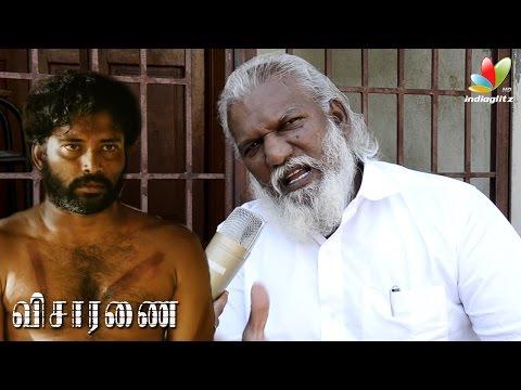 Visaranai Writer: Censor